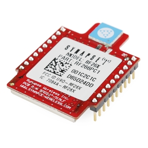 Synapse RF266PC1 - 2.4GHz (chip antenna)