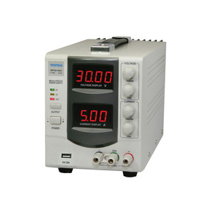 [TOYOTECH DP30-03U] DC Power Supply/DC파워서플라이/0~30V,0~3A 1채널/3자리/USB출력