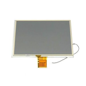 LT104A-01AMT (10.4 inch 800 (RGB) x 600 PIXELS TFT LCD WITH TOUCH PANEL)/감압식(Resistive) 터치패널 포함