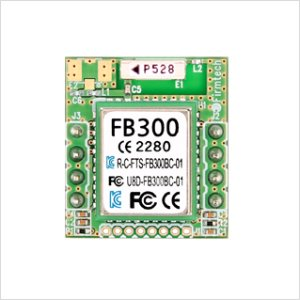 FB300BC (8Pin Header Type) (Bluetooth 5 Dual Mode) Classic & BLE