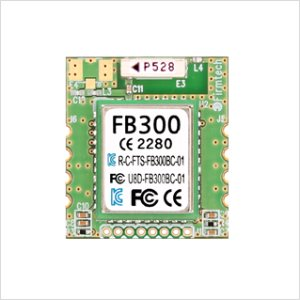 FB300BC_S (8Pin SMD Type) (Bluetooth 5 Dual Mode) Classic & BLE
